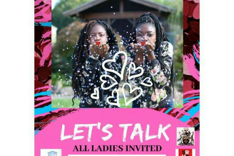 Ladies Talk