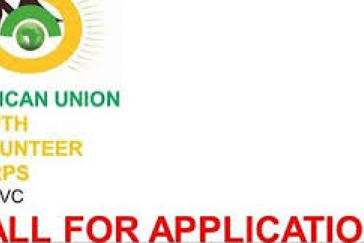 African Union youth volunteers