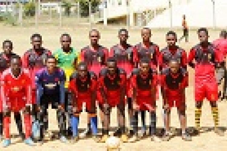 Kili rover scouts football squad