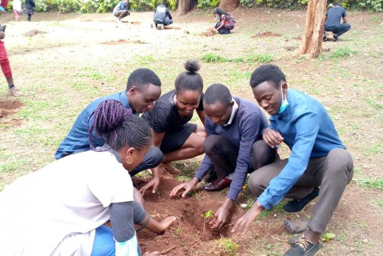 Protecting the environment for a better tomorrow